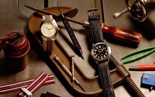 一个智能手表从业者的10个沉思瞬间:提线木偶or精巧布局?