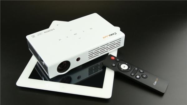酷乐视X5智能微型投影仪评测