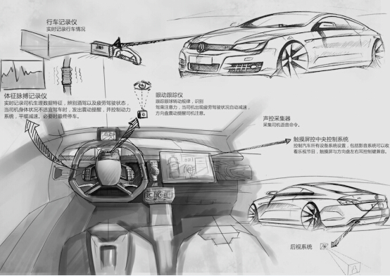 """乐视即将推出""""超级电动汽车"""",中国版的特斯拉?"""
