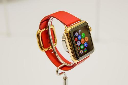 Apple Watch下月或将投产