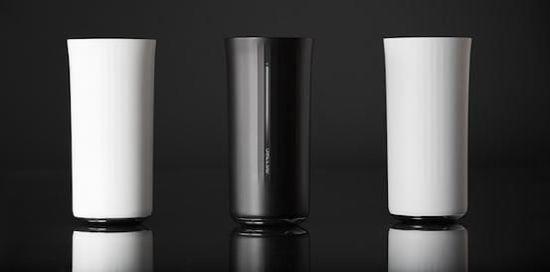 Vessyl智能水杯监测热量,控制体重