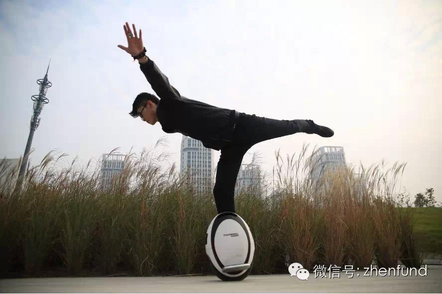 """""""独行侠""""刘峰——从鼓捣废品到做中国的代步神器"""
