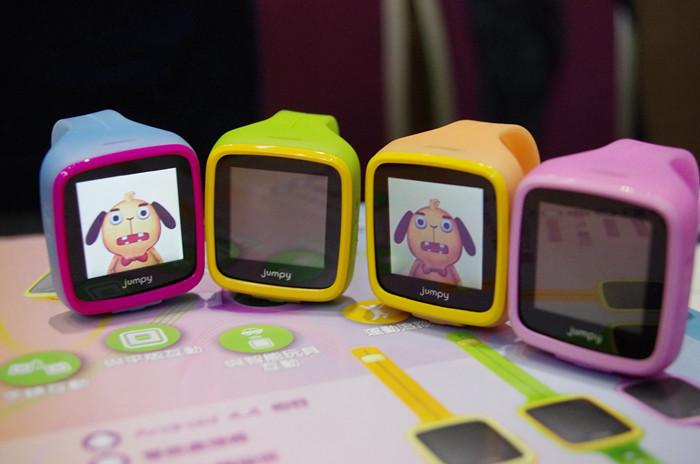 儿童智能手表一定要做追踪定位?