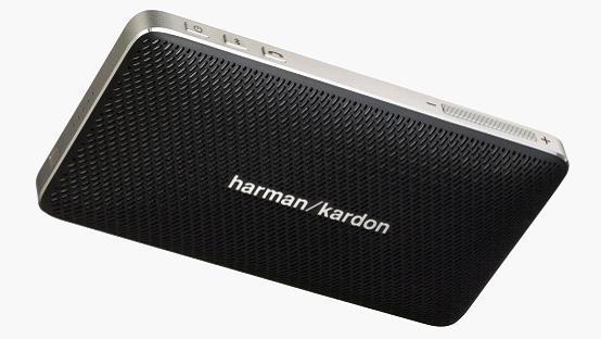 哈曼卡顿Esquire迷你扬声器简评