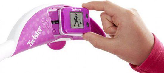 孩之宝推出儿童友好健身追踪器