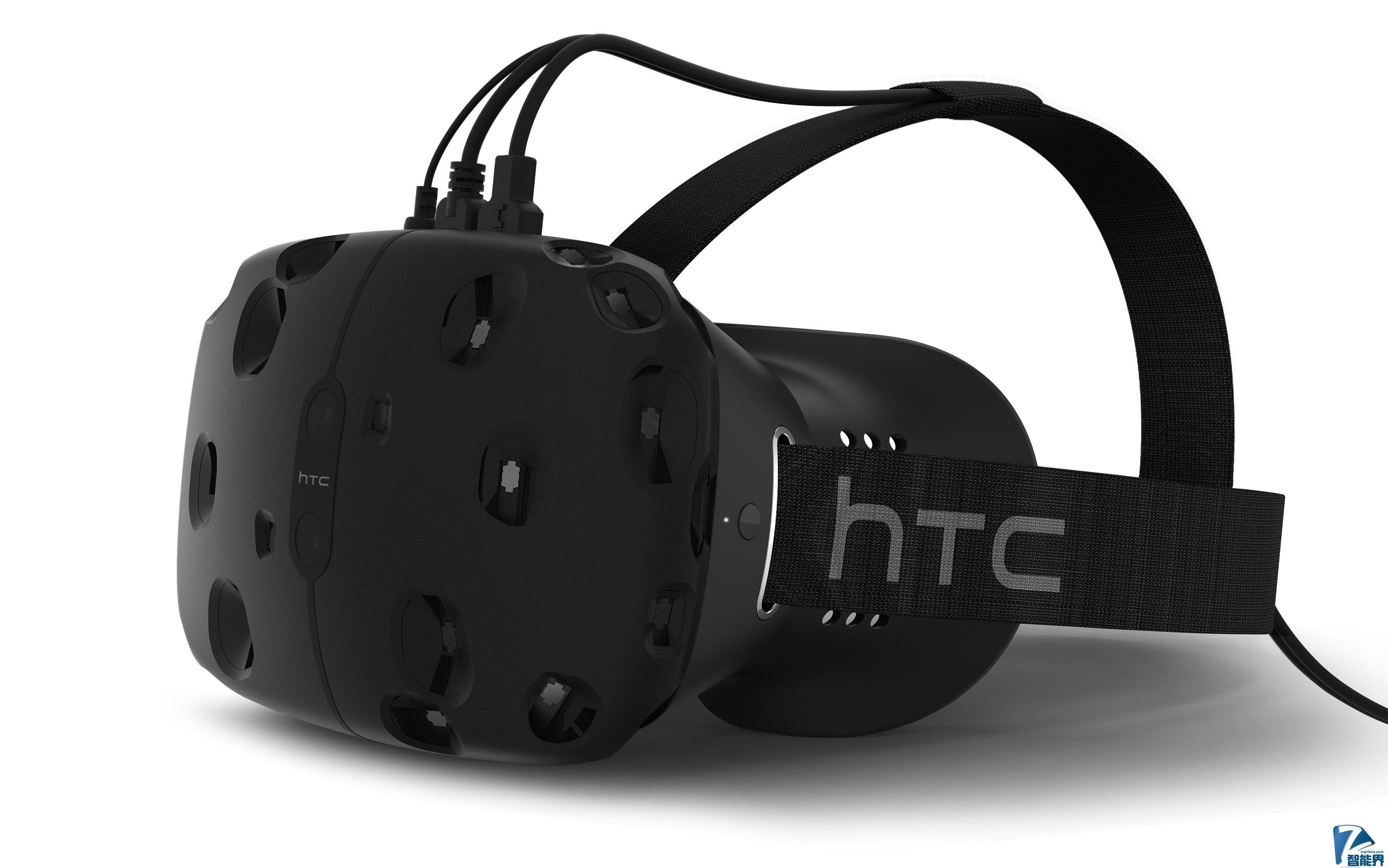 Valve 与 HTC 合作将为 VR 带来什么?