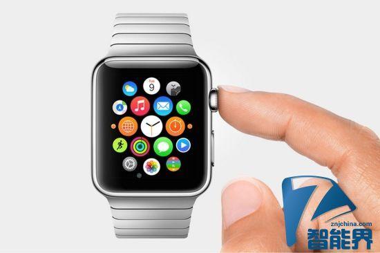 Apple Watch的移动支付怎么用?