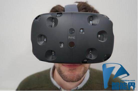 当虚拟现实遇上互联网,五大场景猜想