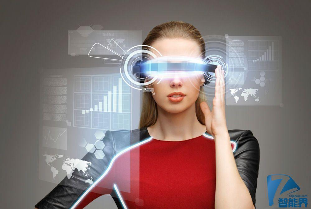 欢迎进入新的虚拟现实