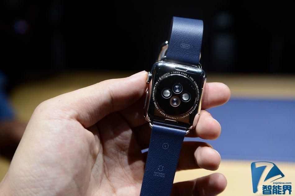 科技发烧友,Apple Watch 根本不是你的菜!