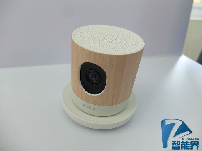 """在中国可以买到""""Withings Activite 智能手表"""