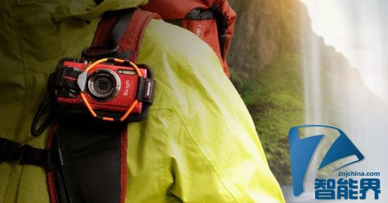 奥林巴斯推出Tough TG-4新款运动三防相机