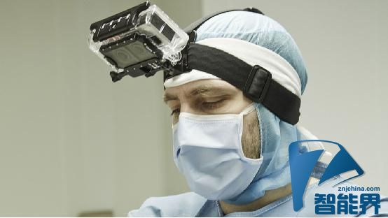 虚拟现实技术+GoPro实现手术全程回看