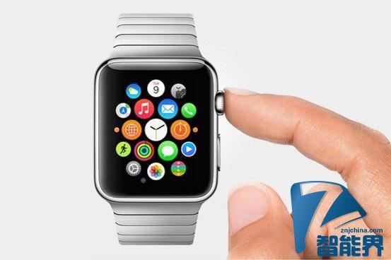 Apple Watch预购订单将提早发货
