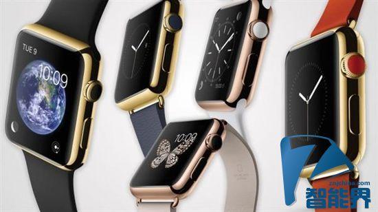 土豪金版苹果表退货体验:用显微镜检查