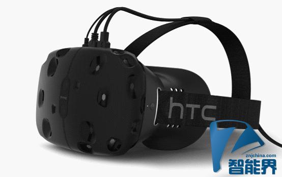 HTC Vive VR显示器出货 不过只有开发者能买
