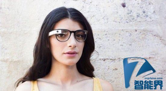 谷歌眼镜合作厂商透露新版Glass即将公布