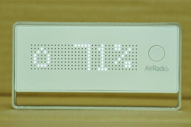 空气质量让电台告诉你——空气电台AirRadio试用体验