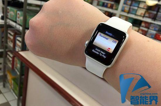 刷表买单前先来学学安装和使用 Apple Pay