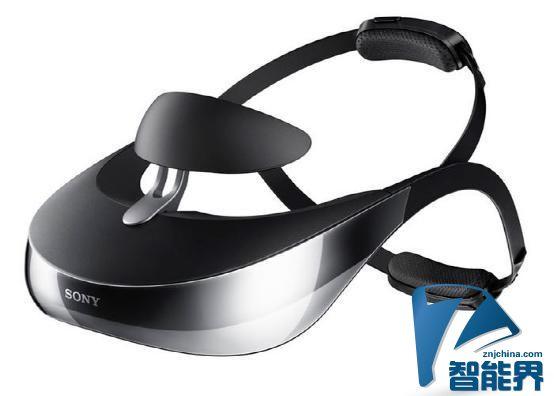 索尼终止推出头戴显示器 专攻虚拟现实产品