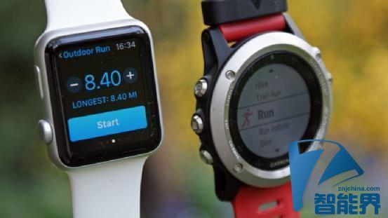 Apple Watch跑步功能体验:功能全面不够专业