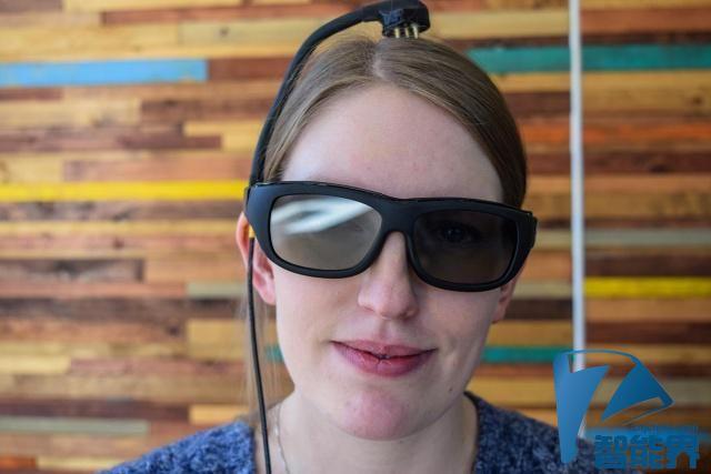 Narbis眼镜 帮助我们提高专注力的有趣发明