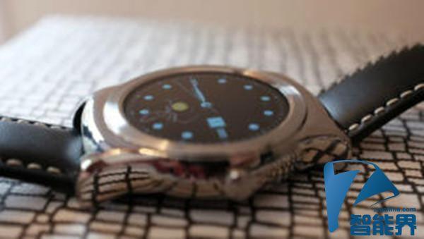 LG Watch Urbane的第一印象