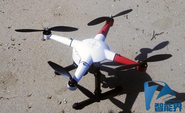 Onago自动跟踪无人机能买了 售价3094元