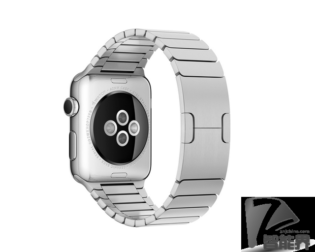 苹果Apple Watch开始用于医疗监测领域