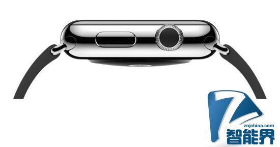 苹果教配件制造商如何制作Apple Watch表带