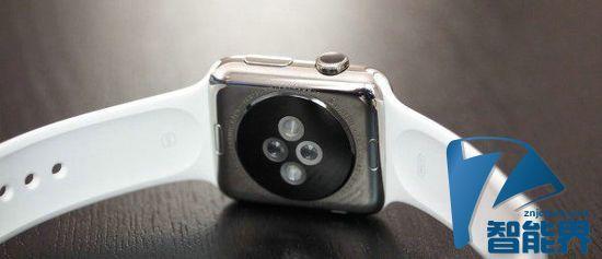 苹果手表心率监测功能几近(心电图般)完美