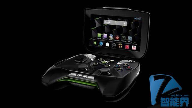 新一代NVIDIA Shield掌机通过韩国机构认证