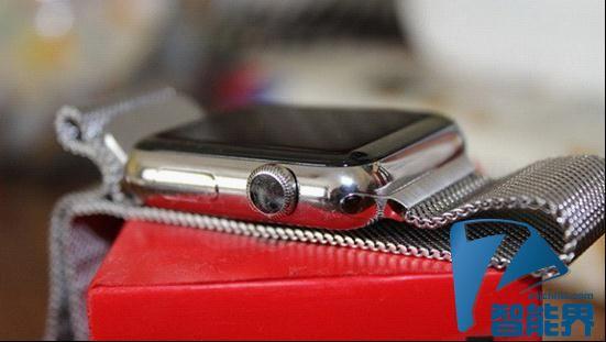 用户有话说 为什么我不再佩戴Apple Watch?