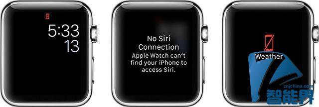 告诉你Apple Watch和iPhone连不上应该怎么办