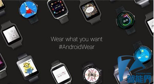 Android Wear 5.1.1版大更新:手势操作等