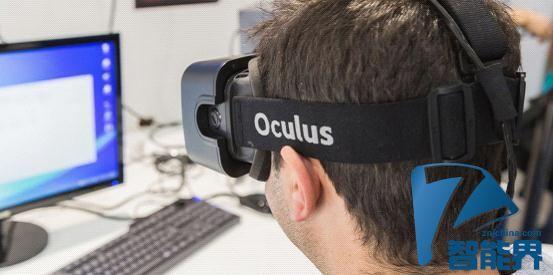 Oculus Rift可帮助橄榄球运动员进行训练