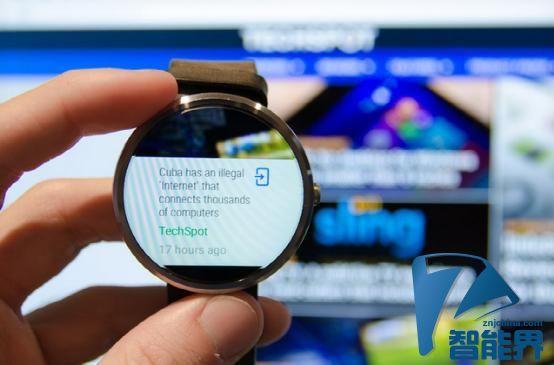 未来Android Wear系统应加入这10个新特性