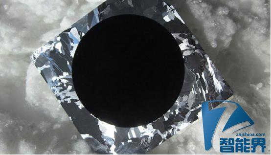 新型黑硅太阳能电池问世 能源转化率大幅提升