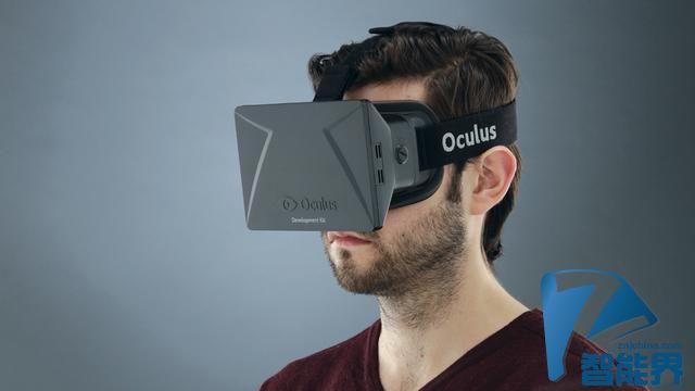 Oculus大手笔收购 未来或将现实场景融入游戏