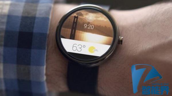 联想VID概念技术:让智能手表显示更多内容