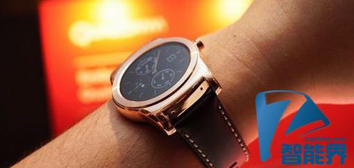 目前最美的 Android Wear:LG Watch Urbane