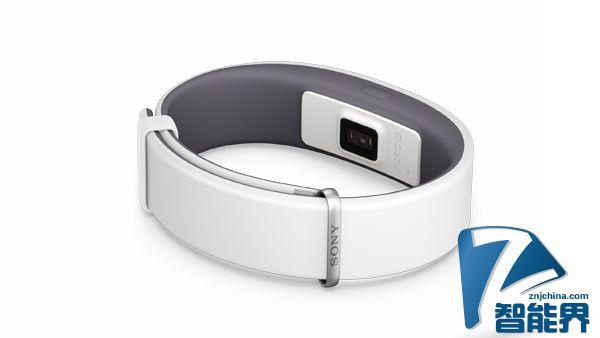 索尼新一代SmartBand将新添心率传感器