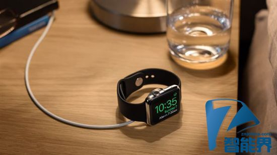 Apple Watch OS 2开放下载:可DIY表盘了