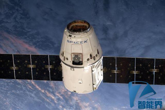 Space X将从太空为地球提供互联网服务