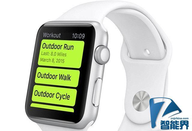 LG将成为第二代Apple Watch唯一面板供应商