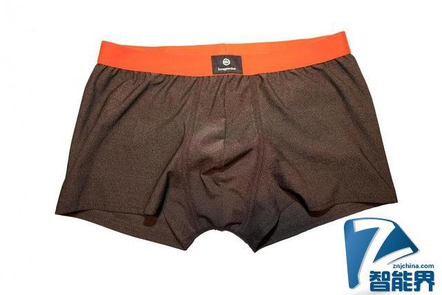 防辐射内裤可以让男性远离手机无线电波侵害