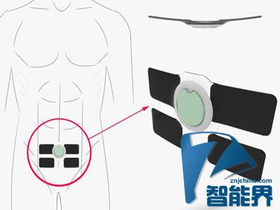 能拯救正被尿失禁困扰人群的可穿戴设备