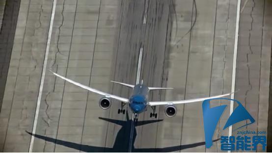 想做战斗机的波音梦想787-9 几乎能垂直起降