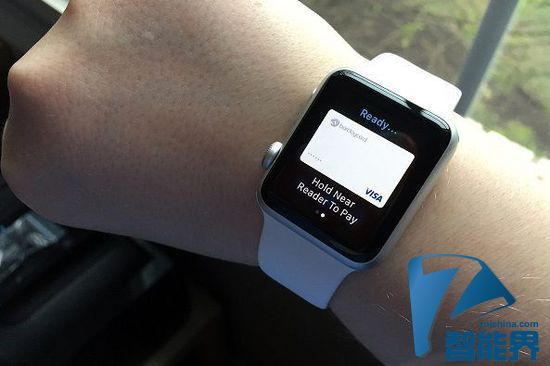 Apple Watch表带利润丰厚 成本仅$2.05