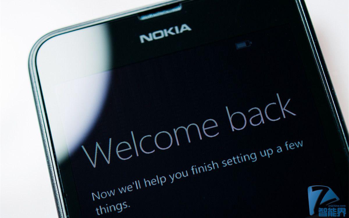 """诺基亚""""又""""说要出手机了"""